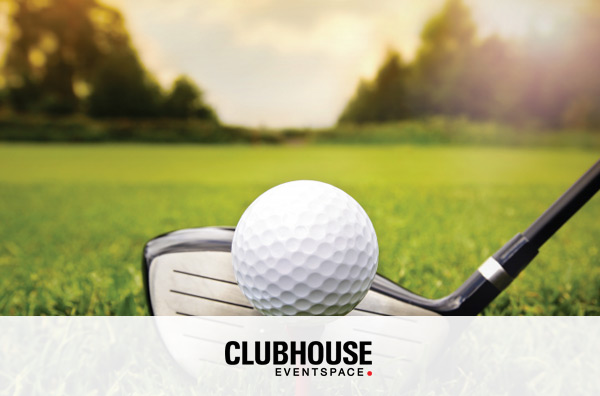 GOLF TOURNAMENTS / CLUBHOUSE